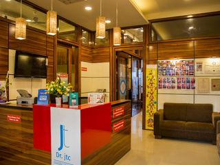 Poise Klinik Modern