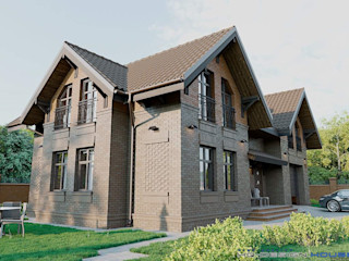 hq-design Country style houses