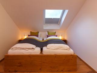 Zimmerrenovierung Hessenmühle Fa. RESANEO® Moderne Hotels