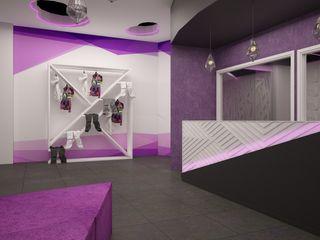 CONTRASTE INTERIOR Commercial Spaces
