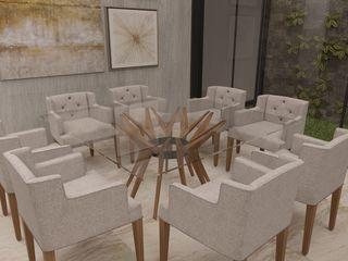 CONTRASTE INTERIOR Dining roomAccessories & decoration
