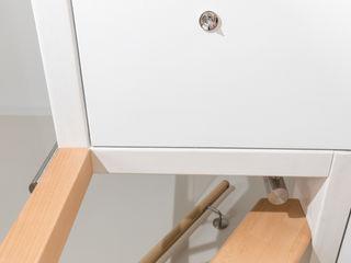 Hochebenen und Hochbetten ASADA Schiebetüren und Möbel nach Maß - Ulrich Schablowsky SchlafzimmerBetten und Kopfteile
