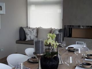 Elliott Designs Studio Konservatori Modern