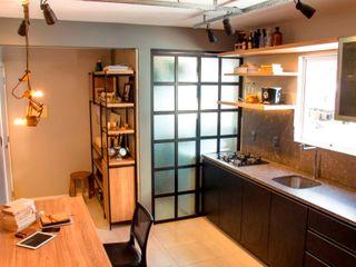 ArchDesign STUDIO Modern kitchen