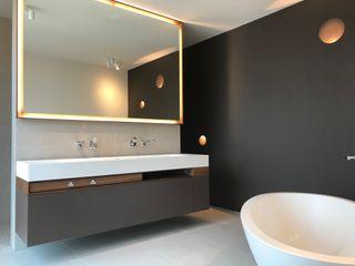 innenarchitektur-rathke BathroomLighting Ceramic Brown