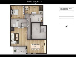 2D Floor Plan Rendering with Custom Texture Furniture JMSD Consultant - 3D Architectural Visualization Studio