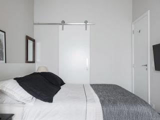 Studio Ideação Спальня