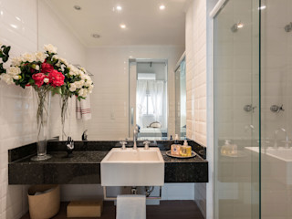 Studio Ideação Ванна кімната