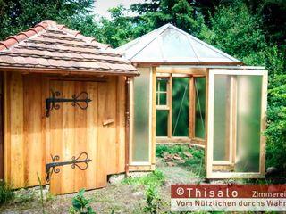 Thisalo GmbH Jardines rurales