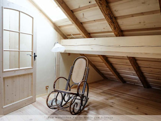 Thisalo GmbH Dormitorios rurales