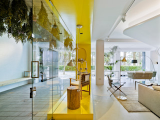 WOHA arquitectura Offices & stores