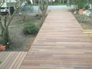 Drevo - Wood Solutions Lda Підлоги