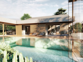 realizearquiteturaS Detached home