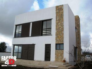 Processo OB/400/2005@CM Sintra Factor4D - Arquitetura, Consultadoria & Gestão Moradias