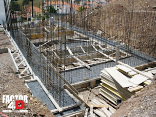 Processo 150/08@CM Oeiras Factor4D - Arquitetura, Consultadoria & Gestão Moradias