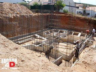 Processo 9827/OP/GI@CM Odivelas Factor4D - Arquitetura, Consultadoria & Gestão Moradias