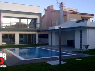 Processo 54/R/2010@CM Seixal Factor4D - Arquitetura, Consultadoria & Gestão Moradias