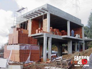 Processo 57642/LA/E/N@CM Loures Factor4D - Arquitetura, Consultadoria & Gestão Moradias