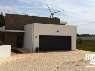 Processo 106/2013@CM Loures Factor4D - Arquitetura, Consultadoria & Gestão Moradias