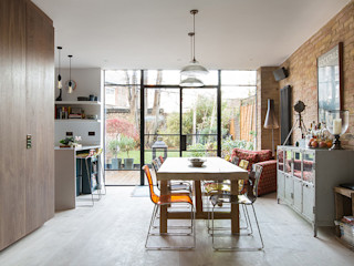 Lady Somerset 2 Martins Camisuli Architects Built-in kitchens