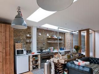 Evangelist Martins Camisuli Architects Kitchen
