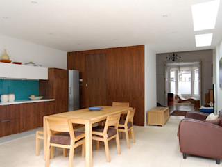 Evangelist 2 Martins Camisuli Architects Built-in kitchens