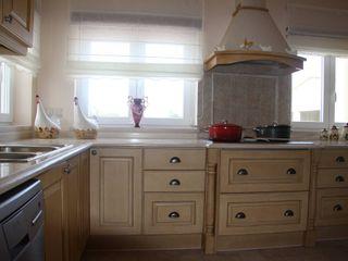 Moderestilo - Cozinhas e equipamentos Lda Muebles de cocinas