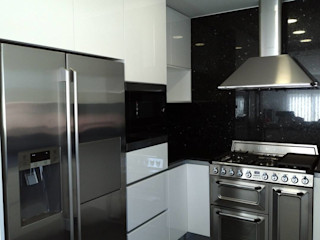 Moderestilo - Cozinhas e equipamentos Lda Muebles de cocinas Blanco