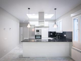 Reformadisimo Built-in kitchens