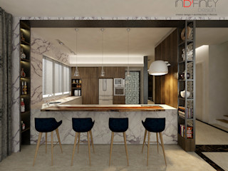 Modern LUXURY . HOME inDfinity Design (M) SDN BHD