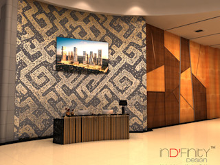Modern Exclusive Commercial inDfinity Design (M) SDN BHD