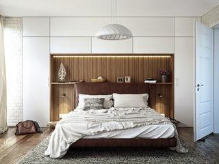 7Storeys Modern Bedroom