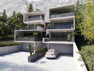 7Storeys Terrace house