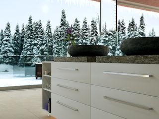 7Storeys Minimalist style bathroom