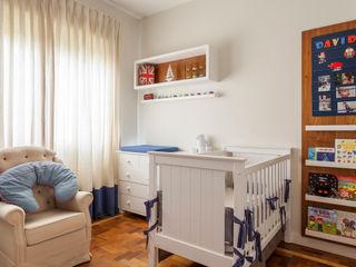 Marcella Loeb Дитяча кімната