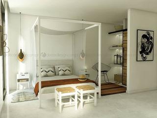 Decordesign Interiores СпальняАксесуари та прикраси