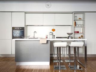 CAFFARELLA a2 Studio Borgia - Romagnolo architetti Cucina moderna