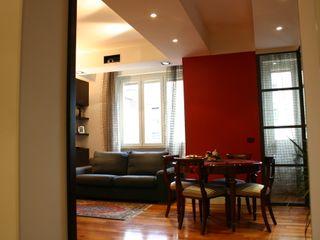 a2 Studio Borgia - Romagnolo architetti Salon moderne