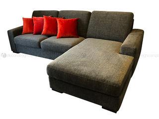 Decordesign Interiores ВітальняДивани та крісла