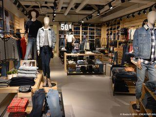 Bautech Sp. Z O.O. مراكز تسوق/ مولات أسمنت Grey