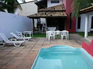 Aleixo Arquitetura Casas de estilo tropical