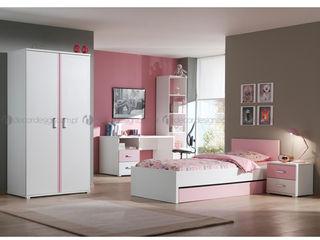Decordesign Interiores Дитяча кімнатаШафи і шафи