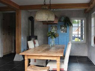 Alex Janmaat Interieurs & Kunst Dining roomTables