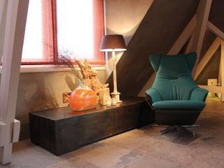 Alex Janmaat Interieurs & Kunst Living roomSide tables & trays