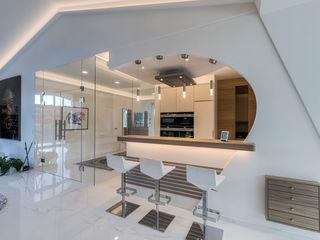 Ein besonderes Ambiente für Ihre Gäste Horst Steiner Innenarchitektur Moderne Küchen