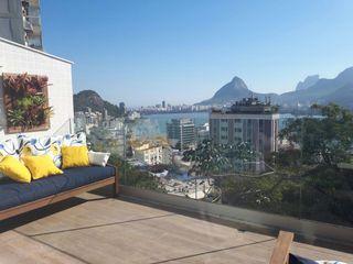 Studio HG Arquitetura Balconies, verandas & terraces Accessories & decoration