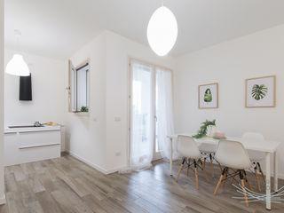 Home Staging & Dintorni Comedores de estilo moderno