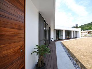 門一級建築士事務所 Jardin moderne