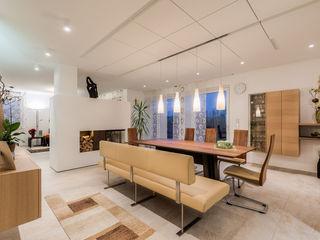 Moderne Innenarchitektur eines Neubaus Horst Steiner Innenarchitektur Moderne Esszimmer