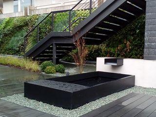 La Habitación Verde Garden Pond